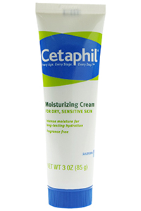 How to be a beauty rebel with ruby rose beauticate for Cetaphil moisturizing cream for tattoos