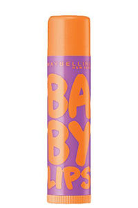 Maybelline Baby Lips Energizing Orange