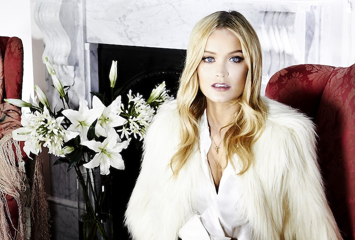 Laura Whitmore, TV host