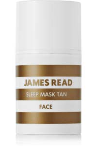 James Read Sleep Mask Tan for Face
