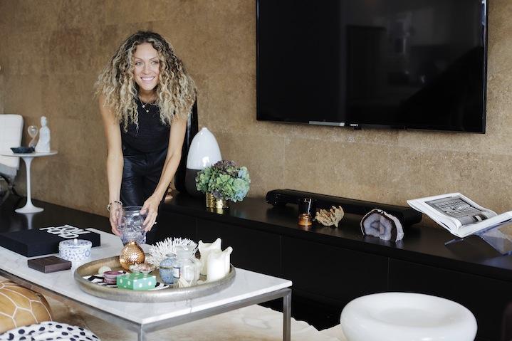 WHO: Filomena Natoli, Makeup Artist