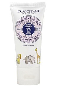 Loccitane Shea Butter Mom & Baby Cream.jpg