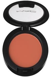 MAC Peach Powder Blush