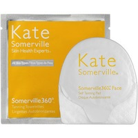 Kate Sommerville 360 Tanning Towlettes