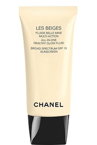 Chanel Les Beiges Healthy Fluid Glow Tinted Moisturiser