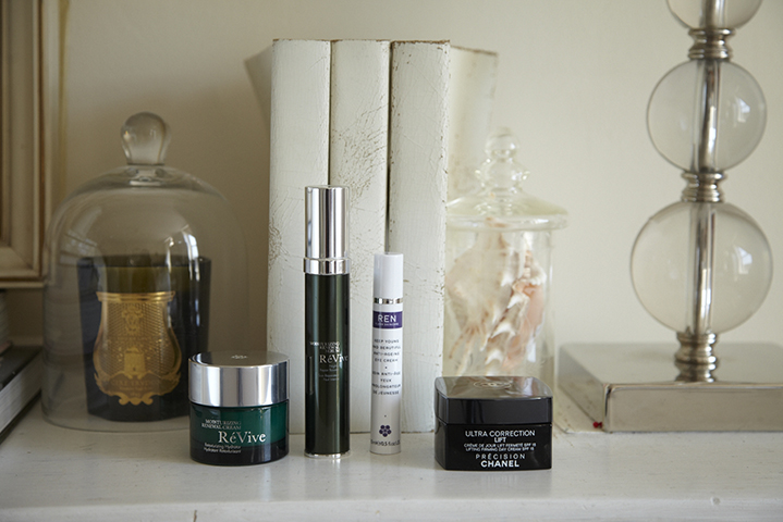 Skin saviours from Ren, Chanel and Revive
