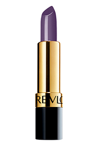 Revlon Super Lustrous Lipstick in Va Va Violet