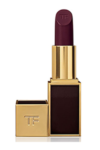 Tom Ford Lip Colour in Bruised Plum