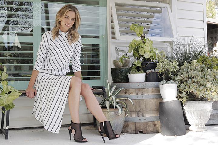 WHO: Bridget Yorston, Designer