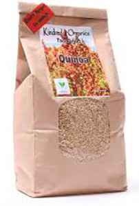 Kindred Organics Tasmanian Quinoa