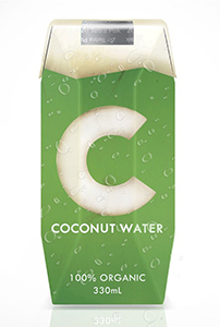 C Coconut Water