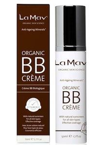 BB Cream by La Mav