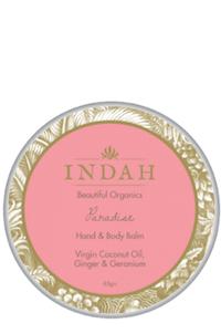 Indah Organic Paradise Hand and Body Balm
