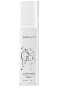 Ivi Organic Illuminating Brightening Hydrator