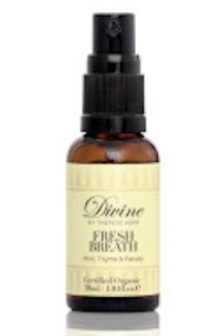 Divine by Therese Kerr Fresh Breath