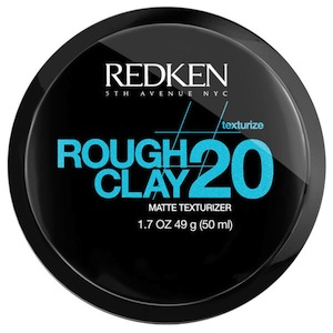 Redken Rough Clay 2.0 Texturizer