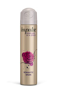Impulse Romantic Spark