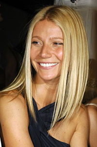 Gwyneth Paltrow is an oil pulling devotee