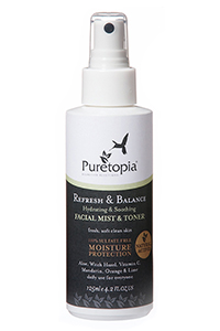 Puretopia Facial Spray