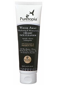 Puretopia Cream Cleanser