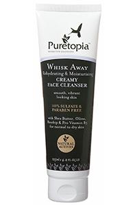 Puretopia Cream Cleanser