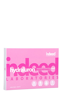 Indeed Laboratories Hydraluron Mask