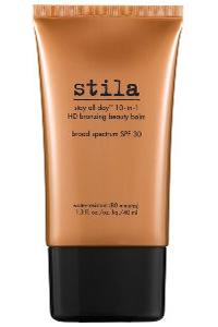 Stila HD Bronzing Beauty Balm