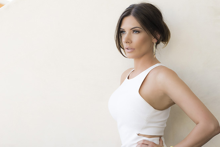 Katrina recently moved to LA and is opening a Hollywood sister salon to The Bronzing Boutique