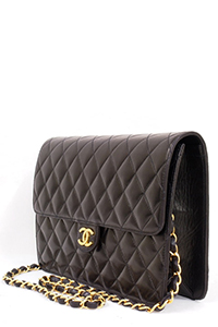 Vintage Chanel Clutch