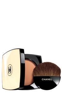 An alternative bronzer:  Chanel Les Beiges
