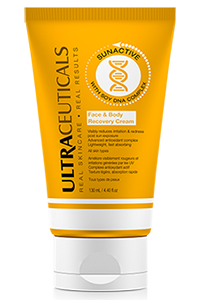 Ultraceuticals SunActive Face & Body Recovery Cream