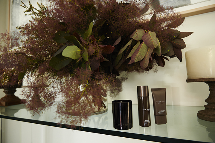 Lara has been working arduously over the past few months to create her new The Base by Lara Bingle products.