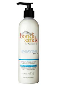 Bondi SandsEveryday Gradual Tanning Milk with SPF 15