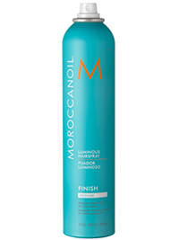 Moroccan Oil Luminous Hairspray Strong