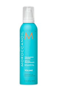 Moroccan Oil Volumizing Mousse