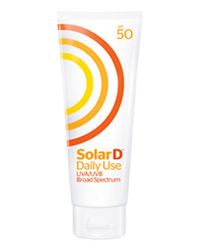 SolarD Daily Use SPF 50