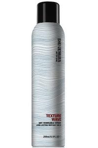 Shu Uemura Art of Hair Texture Wave Dry Workable Spray
