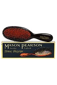 Mason Pearson Pocket Boar Bristle and Nylon Brush