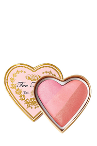 Too Faced Sweetheart Blush Berry