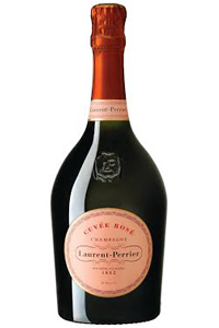 Laurent-Perrier NV Cuvee Rose Brut