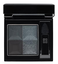 Givenchy Le Prisme Yeux Mono Eyeshadow in Black