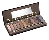Naked Eyeshadow Palette No.1 by Urban Decay
