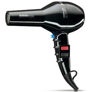 BaByliss Portofino Professional Hair Dryer