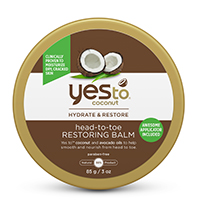 Yes to Coconut Head-To-Toe Restoring Balm $14.95