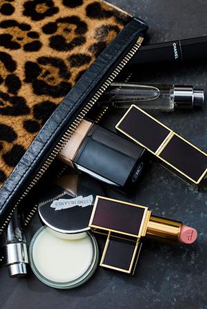 The bare essentials: Tom Ford, Chanel, La Mer...