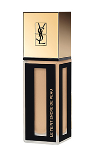 YSL Fusion Ink Foundation.  Available from 12 April 2015 from Myer, David Jones, Mecca, Sephora and Adore Beauty