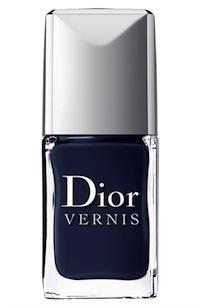 Dior Vernis in Blue Period