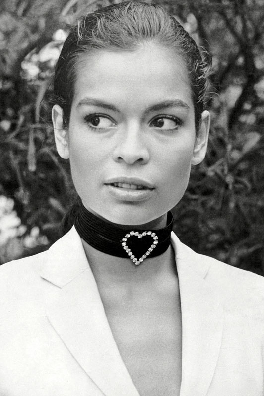 Beauty Icon: Bianca Jagger