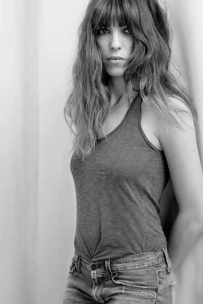 Beauty Icon: Lou Doillon