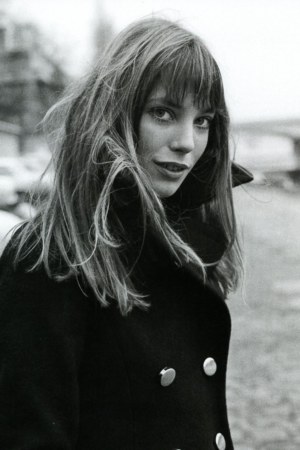 Beauty Icon: Jane Birkin
